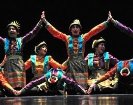 SAUNG BUDAYA Indonesian Dance Group New York, NY #Kids #Events