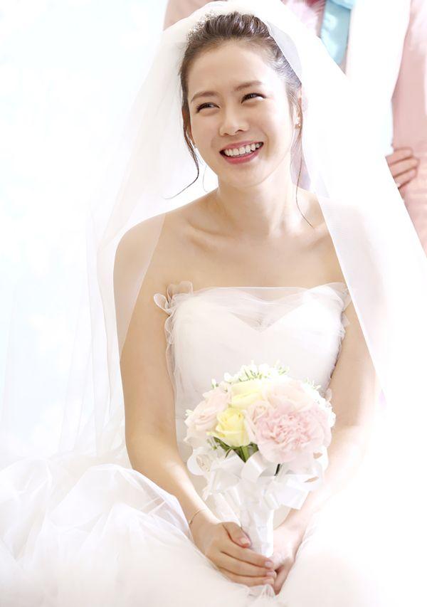 Son Ye-Jin 손예진