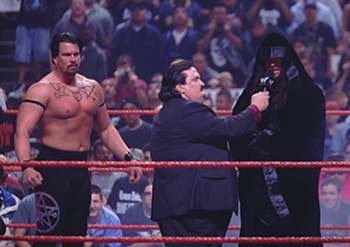 """From """"January 24th, 1999"""" before the Royal Rumble"""