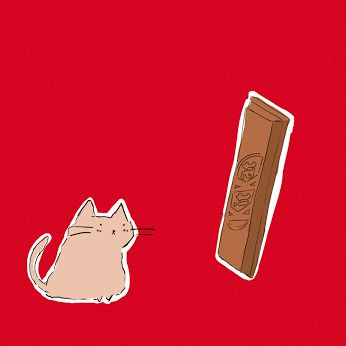 KITKAT GIFs - Collections - Google+