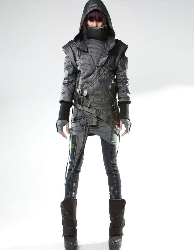 http://www.trendhunter.com/trends/postapocalyptic-fashion