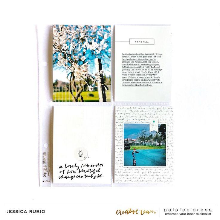 creative team inspiration | Spring Vibes – paislee press
