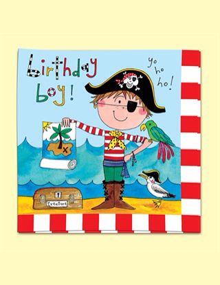 Rachel Ellen Partyware   Pirates  #letspartywithballoons #partynapkins #pirate