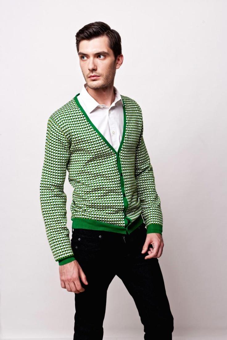 12 best Men's Cardigans - Spring Summer 2012 images on Pinterest ...