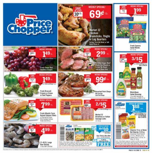 Price Chopper Weekly Ad Jan 07-13, 2018 https://www.weeklyadspecials.com/price-chopper-weekly-ad/