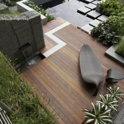 13 best terrasse images on Pinterest Swimming pools, Deck and Decks