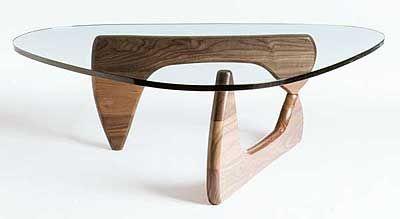Noguchi Coffee Table from Herman Miller by Isamu Noguchi
