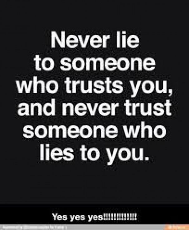 Imagini Pentru Quotes About Truth And Lies In Relationships