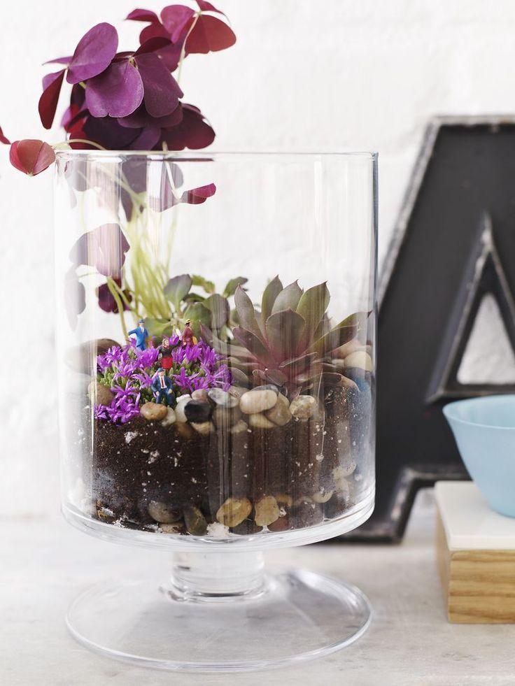 78 besten dekoration blumen bilder auf pinterest. Black Bedroom Furniture Sets. Home Design Ideas