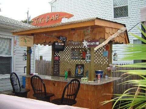 outdoor bar ideas aprilis 2011 decoration ideas - Outdoor Patio Bar Ideas