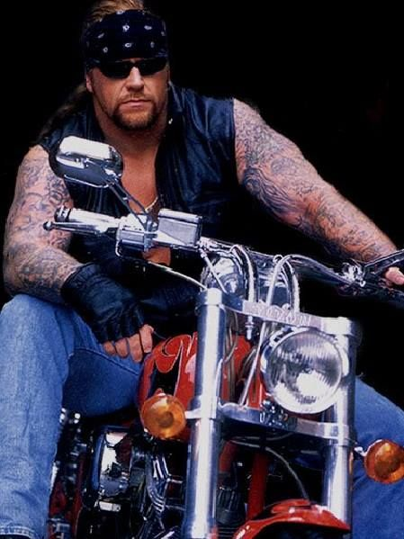 Undertaker American Badass The undertaker on pinterest