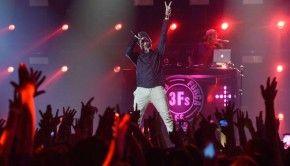 Projota - O Portão Do Céu – Ao Vivo #hiphop #youtube #rap #music #radioflyfloot #urbanradio #radio #gangstar #Zonasuburbana