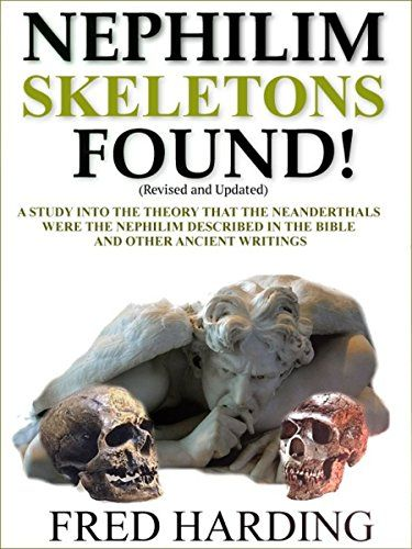 9 best theology demonology angelology images on pinterest heaven nephilim skeletons found this is truly a major work worthy of consideration and debate fandeluxe