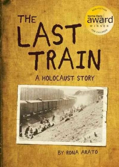 The Last Train is the harrowing true story about young brothers Paul and Oscar Arato and their mother, Lenke, surviving the Nazi occupation during the final years of World War II. Living in the town o