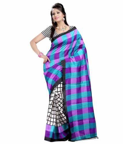 Ethnic Pakistani Designer Saree