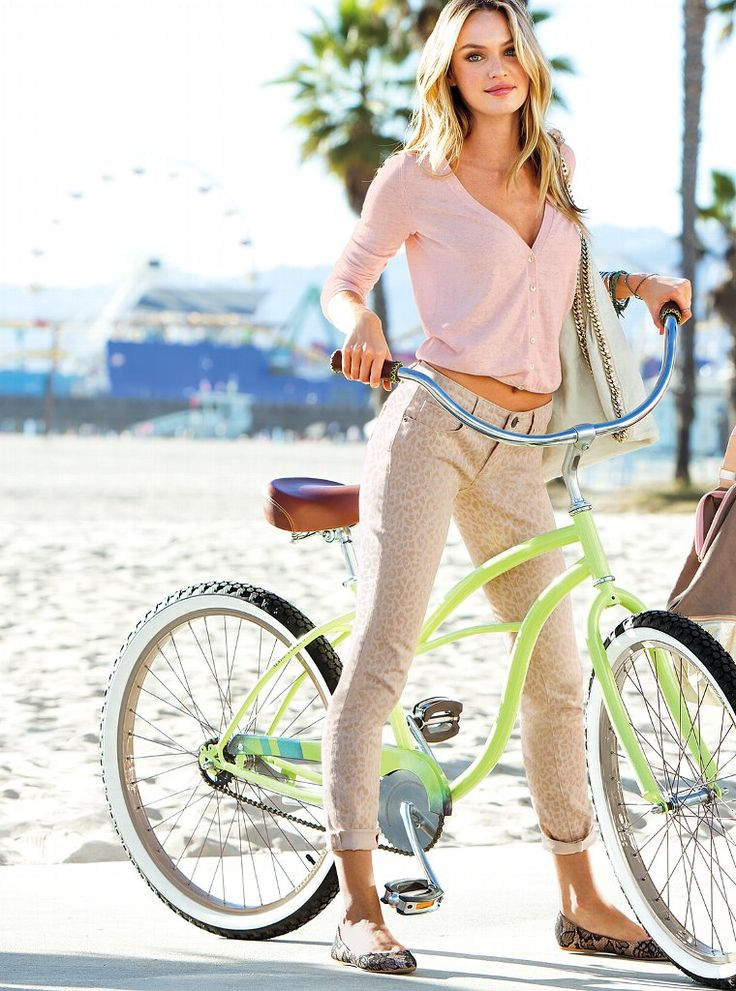 Candice Swanepoel for Victoria's Secret, January 2013 (part 3)