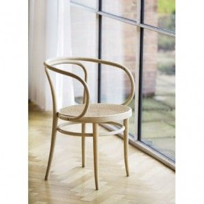 Stuhl Nr. 209 by Michael Thonet 1900