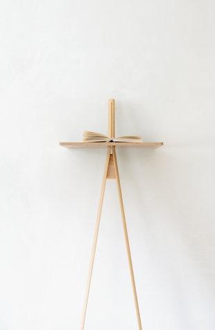 Moormann//Der Kleine Lehner: Moormann D Klein, The Small, Klein Lehner, 2D Studios, Moormannd, Moormann Der, Lehner Furniture, Minimal Wood, Kleine Lehner