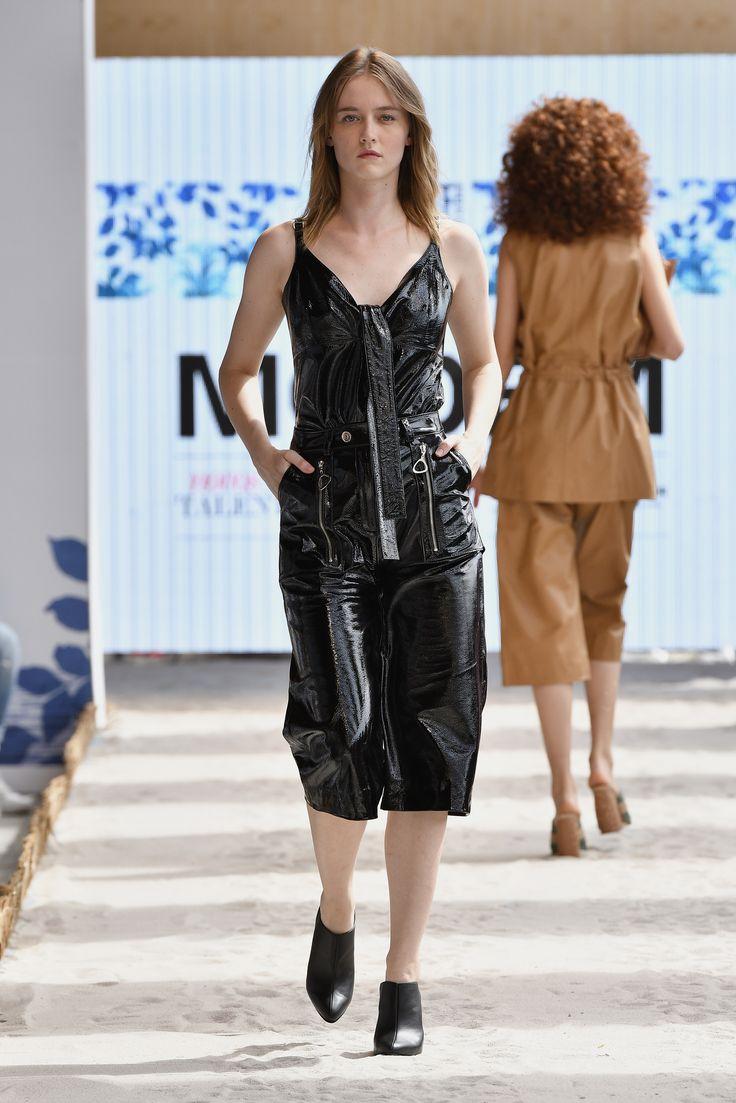 Novos talentos do Veste Rio antecipam verão 2018 - Vogue | News