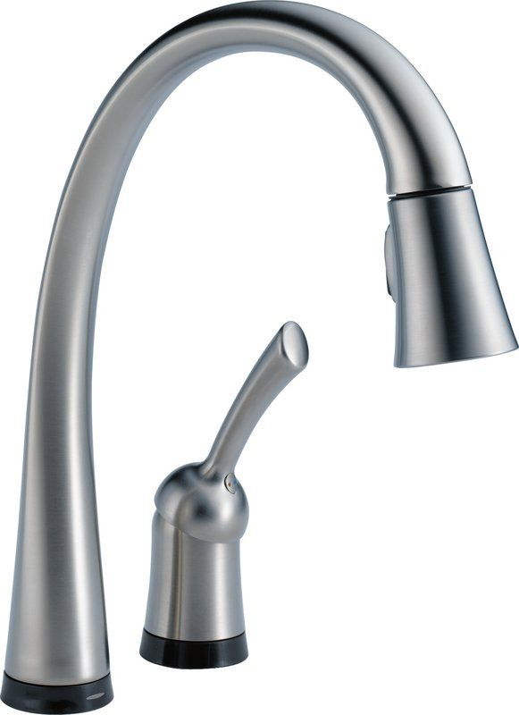 Delta Pilar Touch Hot Cold Water Dispenser With And Magnatite
