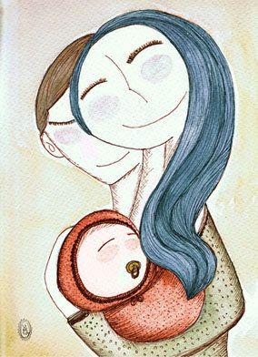 newborn  by vireta