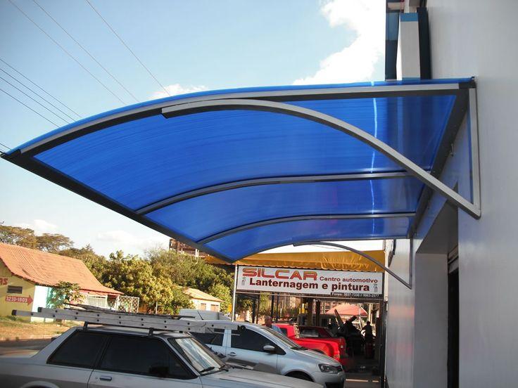 techos policarbonato - Buscar con Google                                                                                                                                                      Más