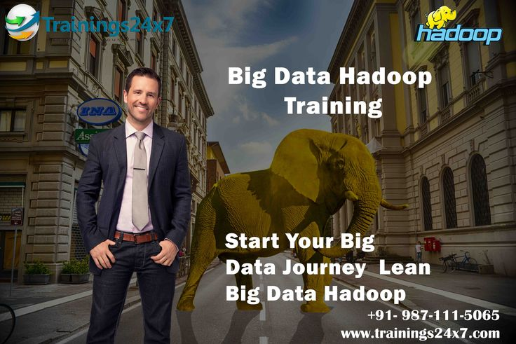 Hadoop or Big Data is a phrase which describes am immense amount of data (data may be structured or unstructured). Hadoop skills are in high demand due to growing enterprise interest in Hadoop and its related technologies are driving more demand for professionals who are Hadoop certified (big data skills).