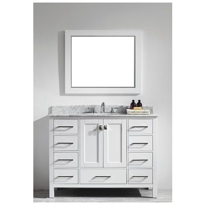 17 Best images about White Bathroom Vanities on Pinterest ...