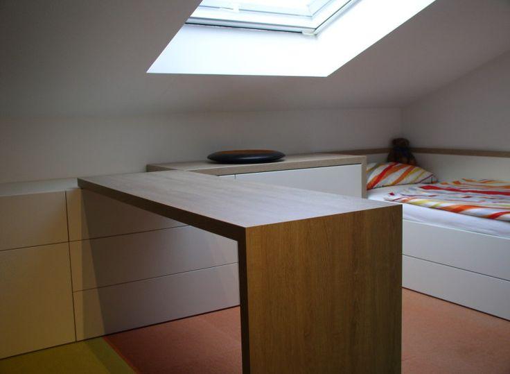 In Dachschräge 20 best dachschräge arbeitszimmer images on attic spaces