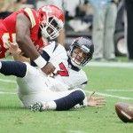 Should Houston Texans start Brian Hoyer or Ryan Mallett at QB? - http://blog.clairepeetz.com/should-houston-texans-start-brian-hoyer-or-ryan-mallett-at-qb/