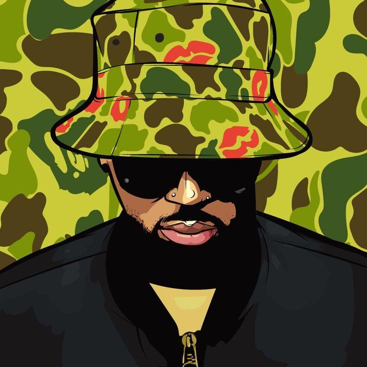 Chris Brown | Art by Samona Lena info@scaredofmonsters.com http://scaredofmonsters.com http://instagram.com/ho3sz http://www.scaredofmonsters.tumblr.com/ https://society6.com/scaredofmonsters http://nabaroo.com/Samona/nabs