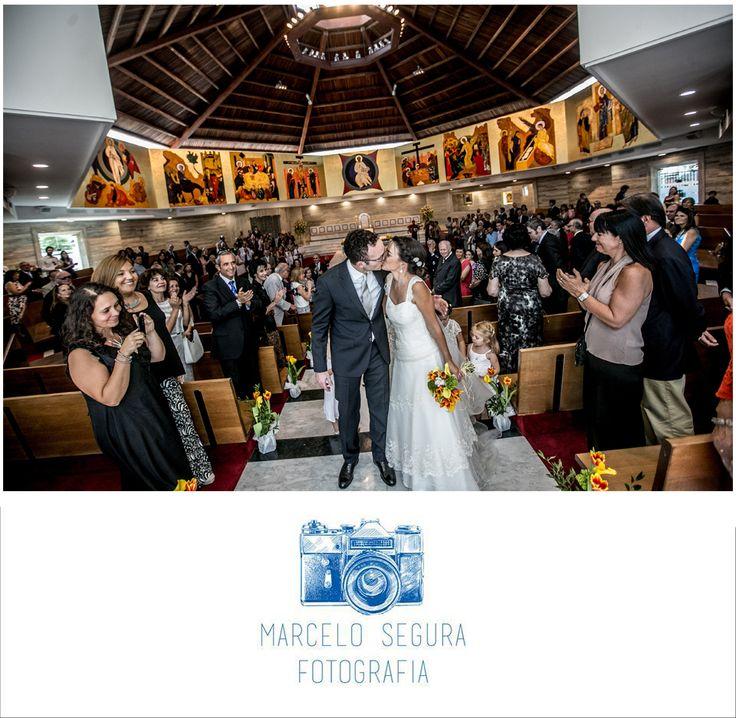 Fotografia Matrimonios, boda, novia, iglesia, Foto reportaje weddings, Chile, Foto, Photo,