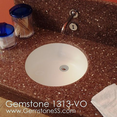 1000 images about gemstone solid surface sinks on