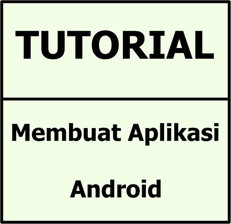 Tutorial membuat Aplikasi Android dengan mudah tanpa coding cukup lewat smartphone kalian. Berikut ini cara membuat aplikasi lewat hp yang.