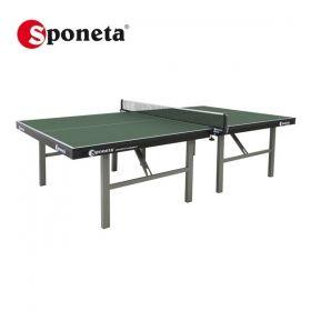 Profesjonalny stół do tenisa stołowego S7-22i Sponeta