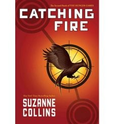Book 2 in THE HUNGER GAMES reviewWorth Reading, The Hunger Games, Catching Fire, Book Worth, Hunger Games Trilogy, Hunger Games Series, Hungergames, Katniss Everdeen, Suzanne Collins