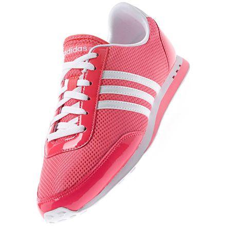 ChaussuresStyle Racer, Red Zest / Running White / Red Zest, zoom 60€