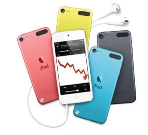Les jours de l'iPod sont-ils comptés ?