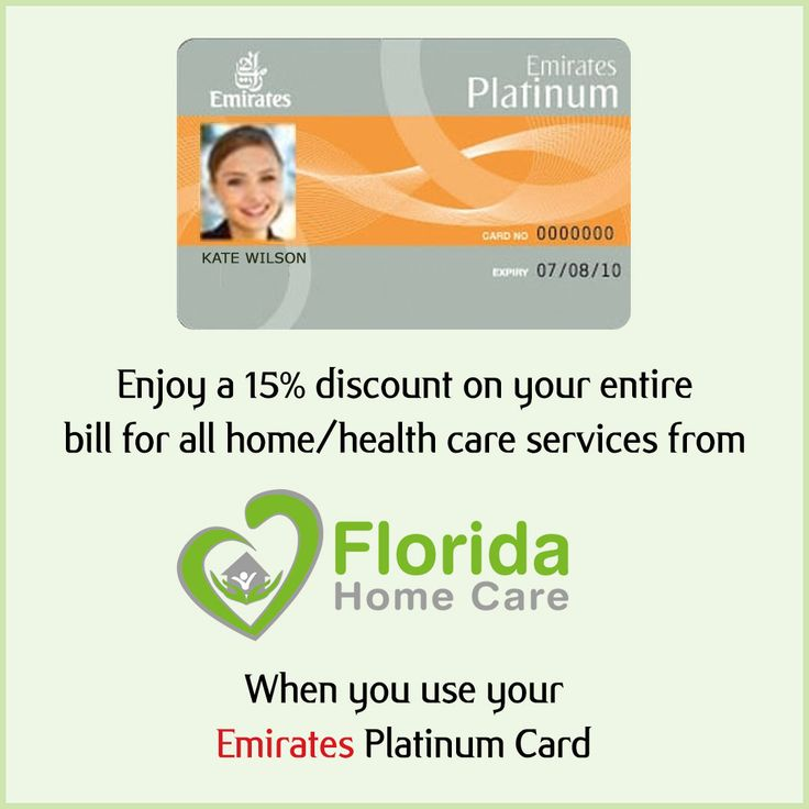 Florida Home Care is proud to announce that we now are