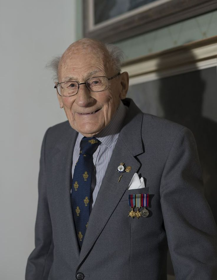 Happy 100th Birthday to Jack Lyon, survivor of Stalag Luft III - (the great escape) he drew no 79 in the ballot to escape though the tunnel