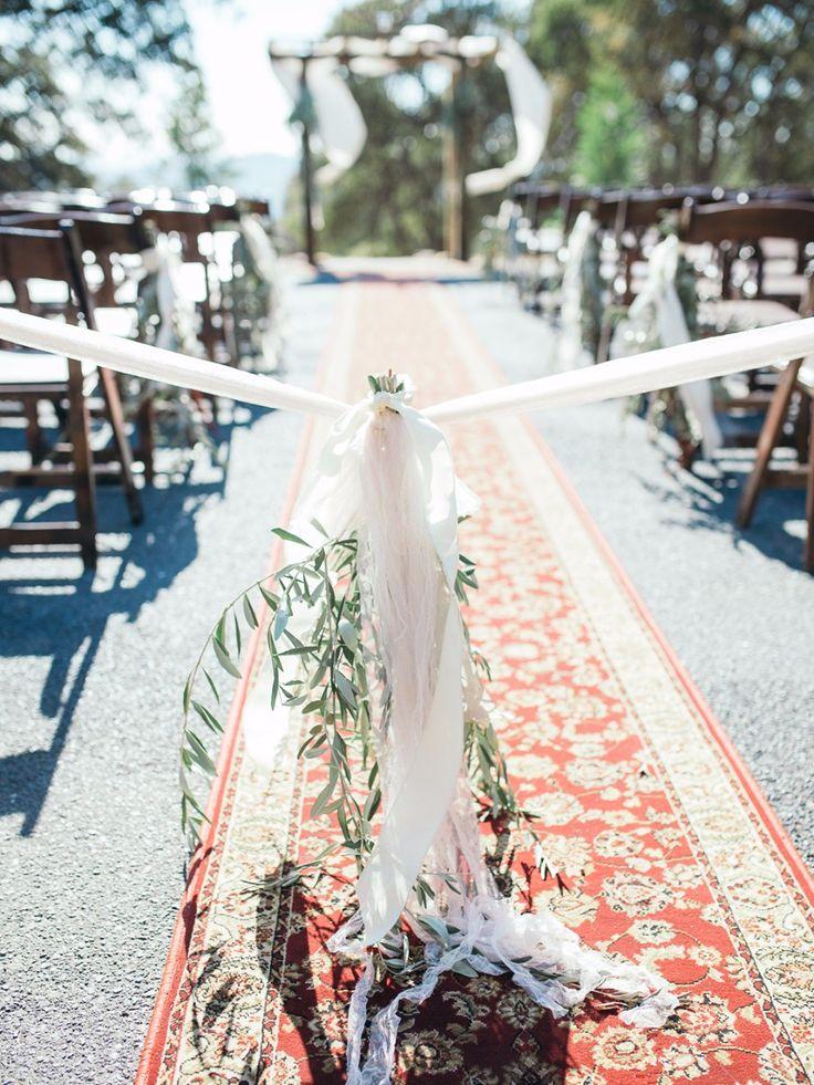 Hochzeit Gang Boho Stil Orientteppich Gang Dekor   – Decor & Details For Weddings & Events