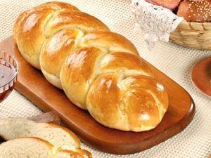 Pão | Culinária - Cultura Mix