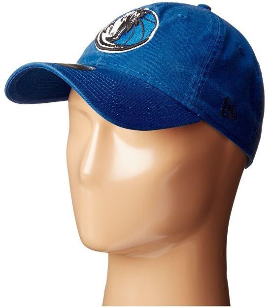 New Era Core Classic Dallas Mavericks Baseball Caps