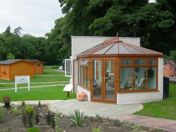 Conservatories Dublin helps you in building your sunroom with varity colours and designs in Dublin at affordable prices.For more detail visit http://www.conservatorydesigns.ie or Contact us: 045844002.