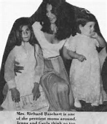Image result for Diana Lotery Richard Basehart