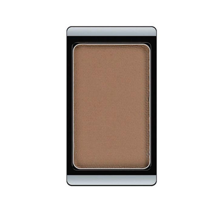 Eye Shadow Matt matné oční stíny 530 Chocolate Cream 0,8 g