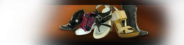 Военная и специальная обувь оптом