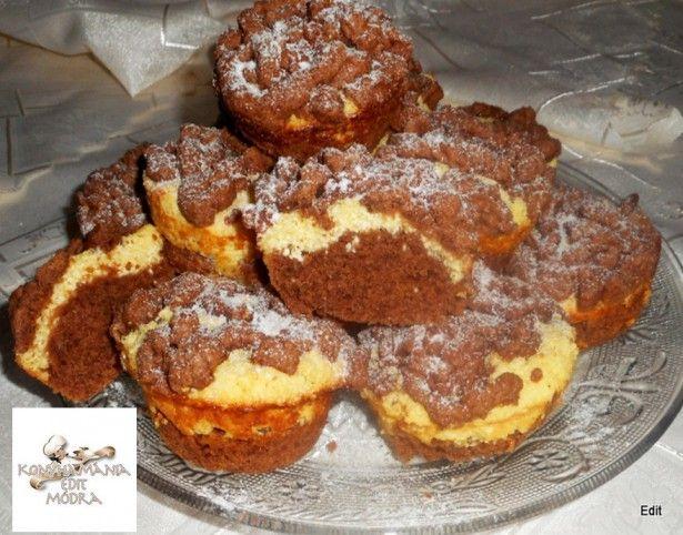 Egy finom Reszelt túrós muffin ebédre vagy vacsorára? Reszelt túrós muffin Receptek a Mindmegette.hu Recept gyűjteményében!