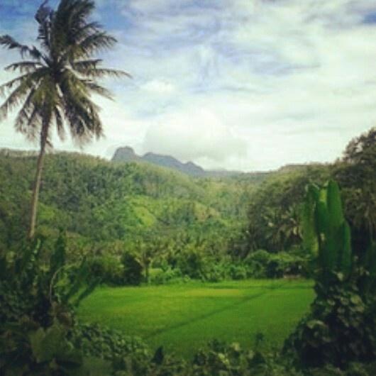 Lampung.