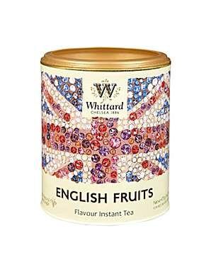 Whittard of Chelsea English fruit instant tea @ House of Fraser